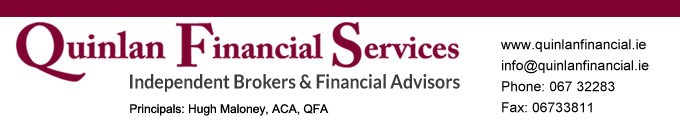 Quinlan Financial Services - Independent Brokers & Financial Advisors