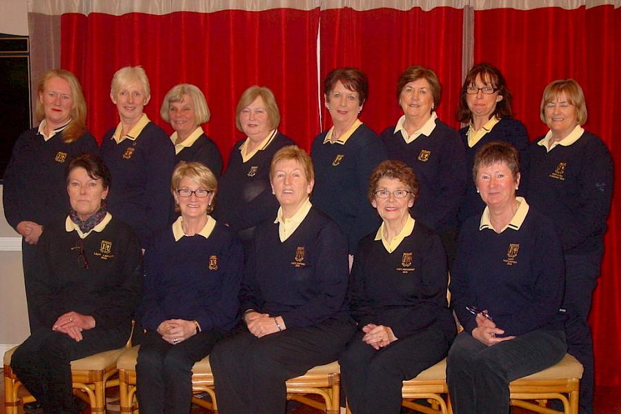 Ladies Committee 2014