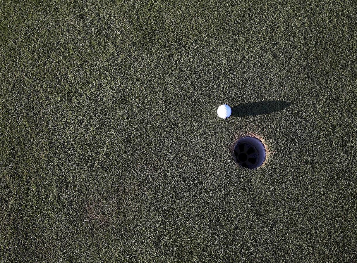 Golf Putting Quiz