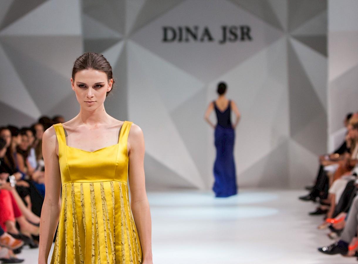 Fashion Show - Friday 9th March
