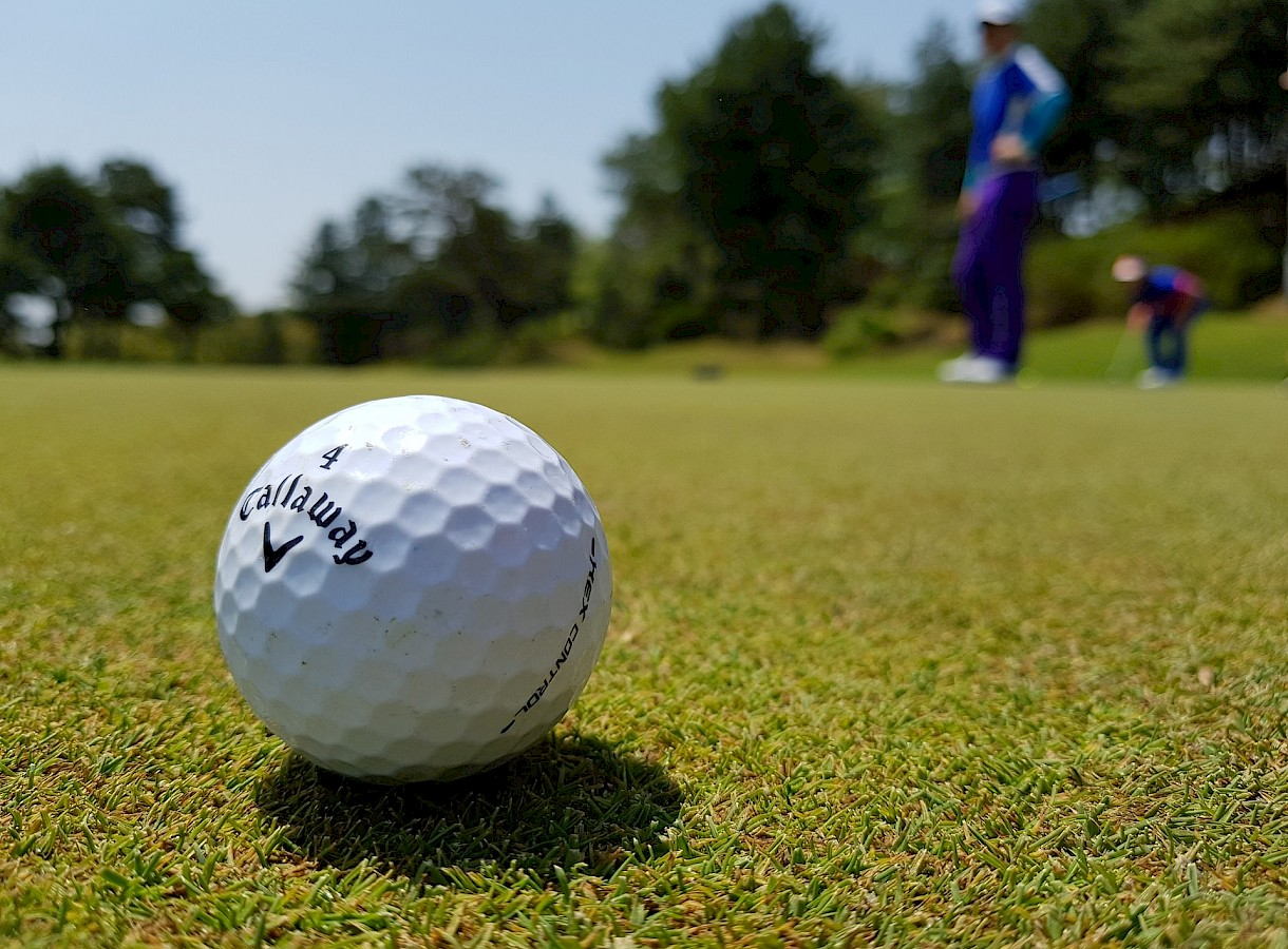 Conditions of Play & Course Care