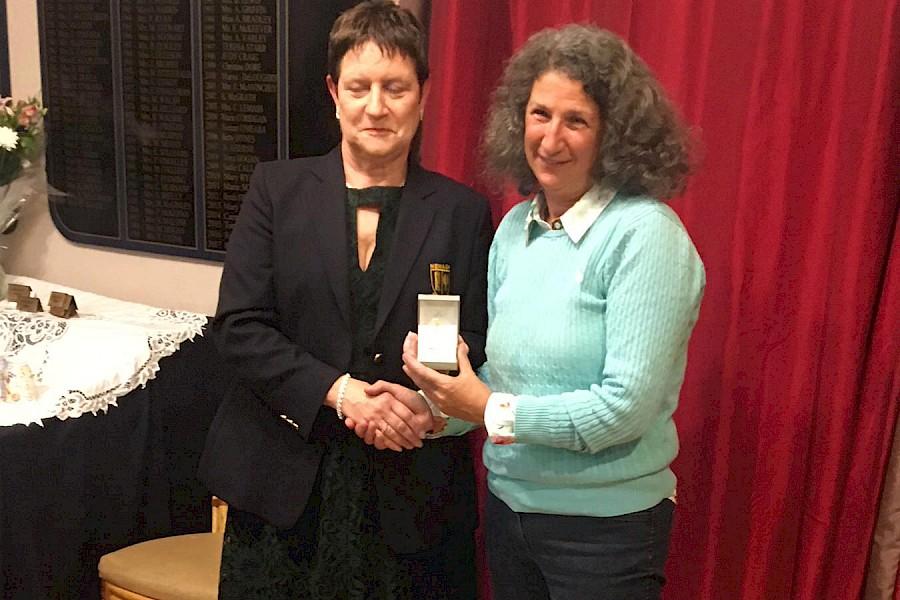 Lady President's Prize Winners 2018